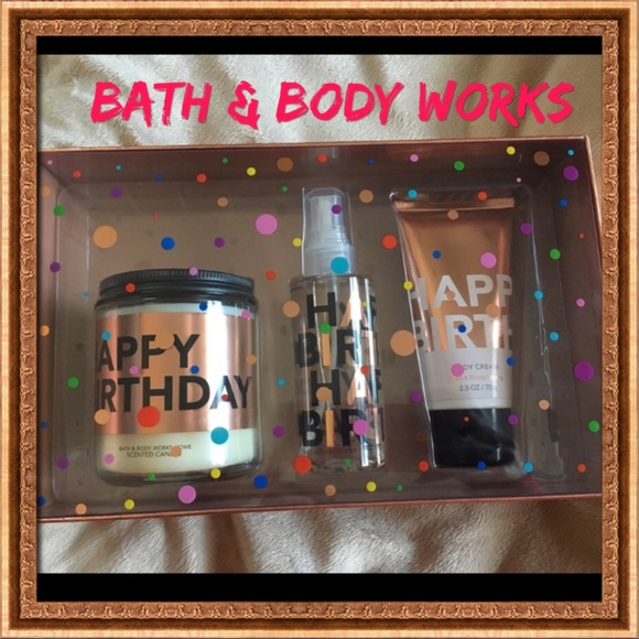 Bath Body Works Other